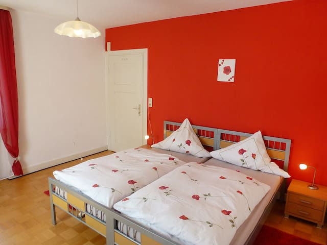 Apartment Ferienwohnung Kunz for 4 persons in Schuttertal - Schuttertal - Appartement