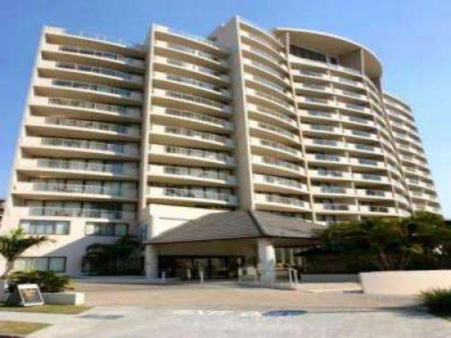 Central Broadbeach-Balcony Beach Gold Coast U1100