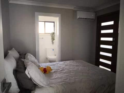 New granny flat in Narwee