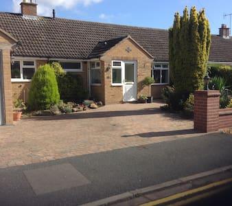 Sandfield Road - Stratford-upon-Avon