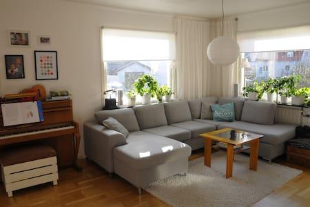 Cozy house, great for families! - Göteborg