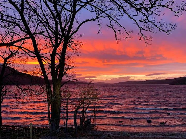 Loch Rannoch Highland Club, Red Deer 2