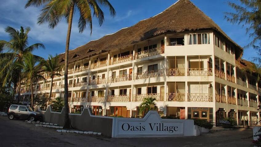 Luxury Beachside Apartment - Malindi - Appartement