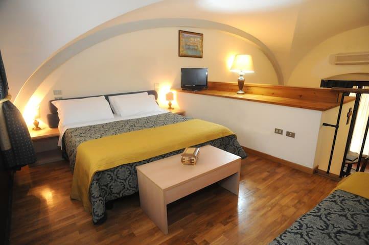 Appartamento in centro - La Contessina