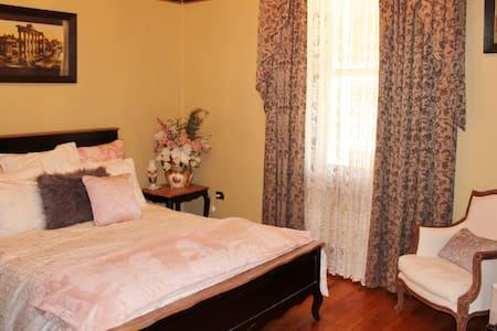 Copper House Kapunda Bagot Room
