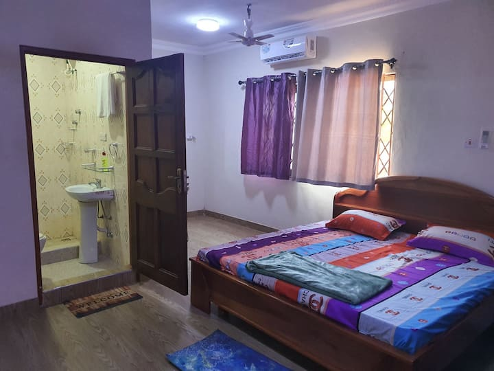 Ab'naj beautiful  apartments