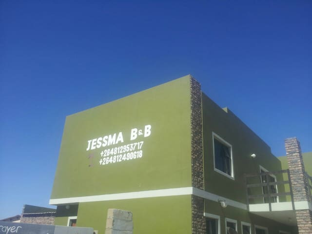 Jessma BnB