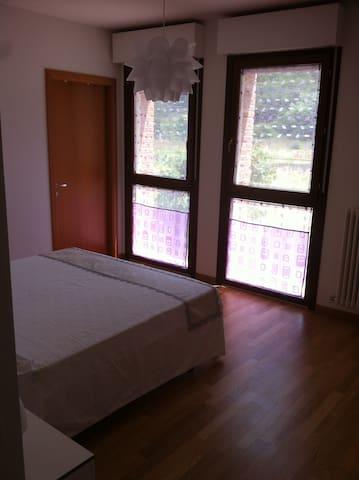 Casa di Frà - Falconara Marittima - Apartment