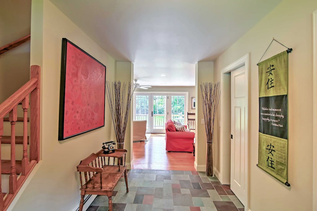 The property is well-appointed, featuring all the comforts and amenities that will make you feel right at home!