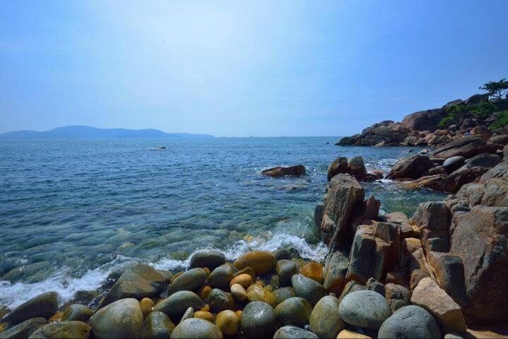 Tulip Hotel- near Hoang Hau Beach#Han Mac Tu relic