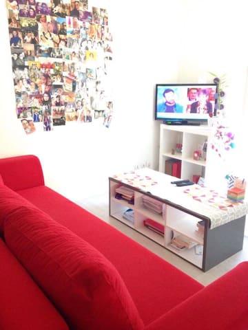 21m2 de bonheur - Quimper - Wohnung
