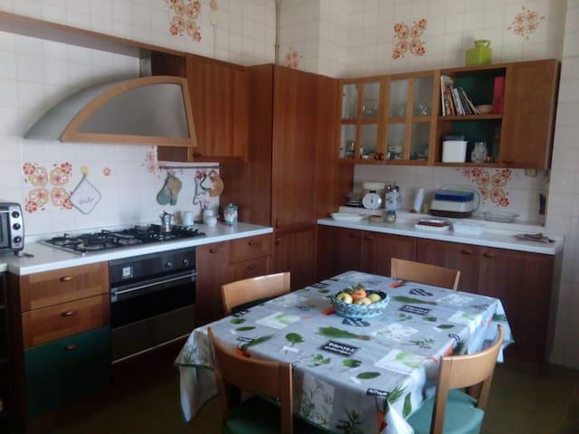 Casa Vacanze vicino Salerno