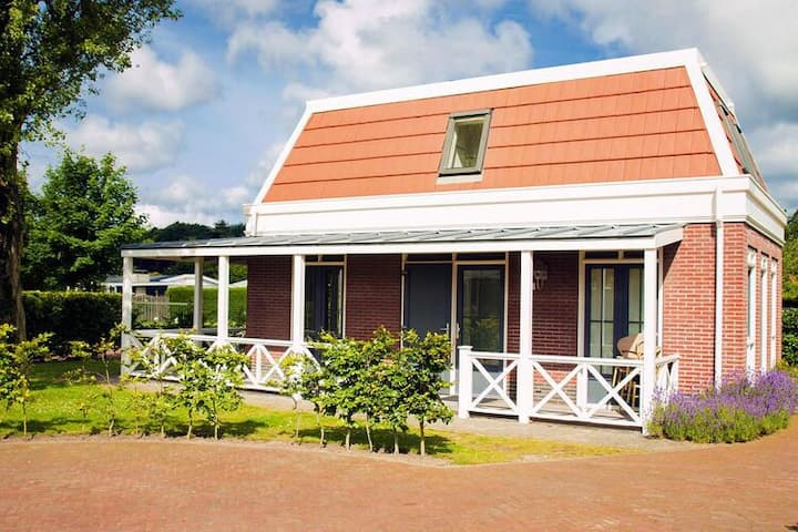 4 star holiday home in Noordwijk aan Zee