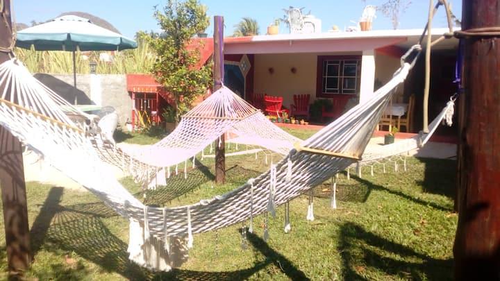 Villa Doctora Anara y Didier 2 Habitaciones