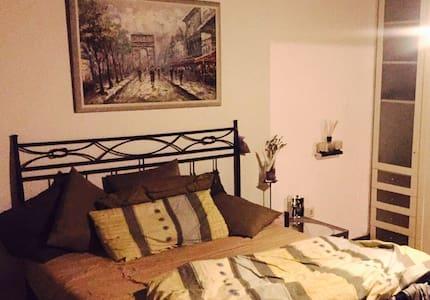 Charmantes Apartment nähe CH-Basel - Lörrach