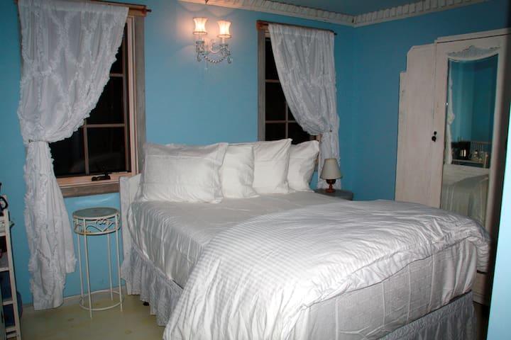 Apple Cottage: Baldwin  Suite - Sheffield - Maison