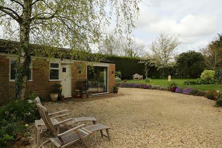 Stable Cottage, Moreton Pinkney - Northamptonshire - Loma-asunto