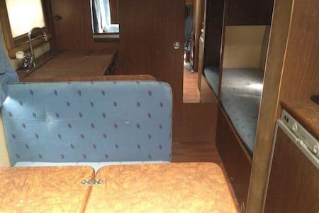 20 besten wohnmobile wohnwagen zur vermietung in porto torres airbnb porto torres. Black Bedroom Furniture Sets. Home Design Ideas