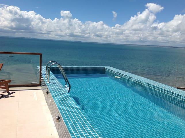 Bahia - Condomínio Ilha Mar - House