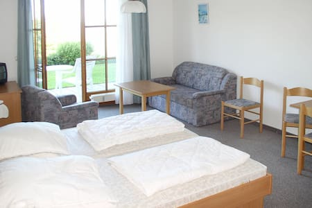 Apartment Appartementanlage Sonnenwald for 4 persons in Langfurth - Langfurth - Apartament