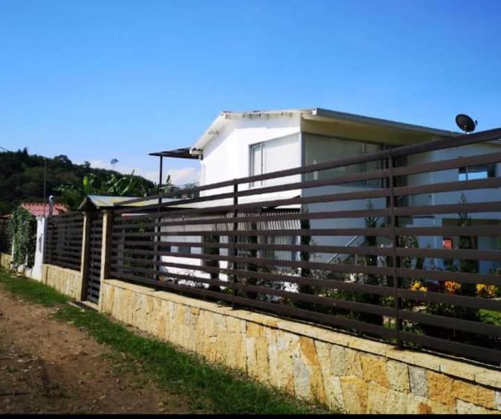 Casa Quinta Los Robles