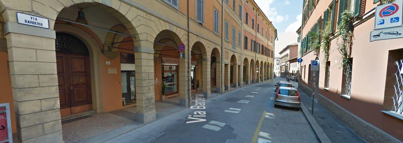 Casina Barberia