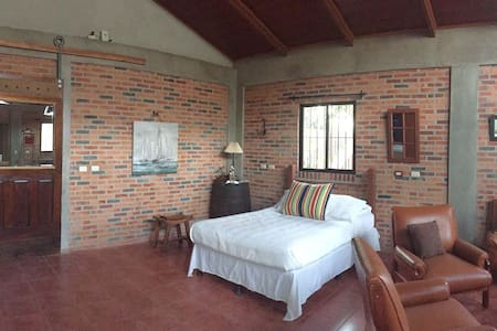 Brick Loft Liberia