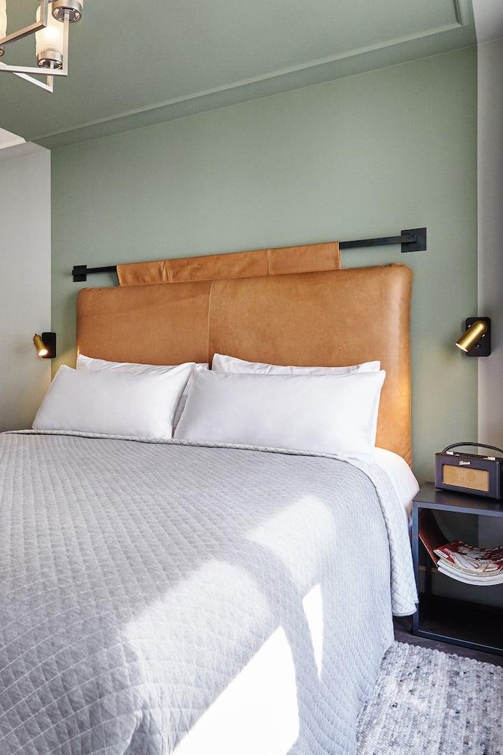 Hoxton Amsterdam, Cosy Room