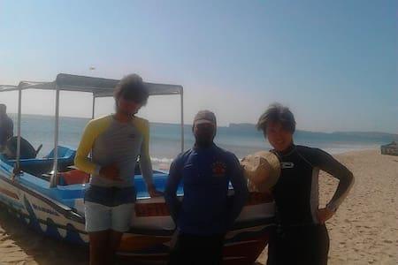 Trinco Water Sports & Rooms - Trincomalee - Gjestehus