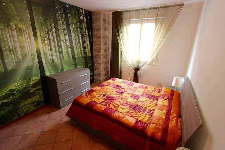 Nice and bright apartment - Urbino - Pis