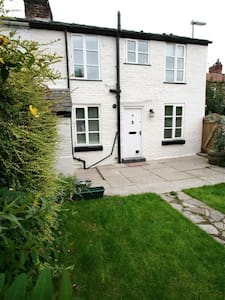 Urban cottage south Manchester ❤️ - Manchester - Casa