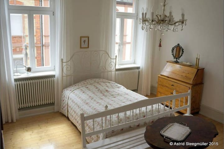 """Speyerquartier - """"Berliner Zimmer"""" - Speyer - Apartment"""