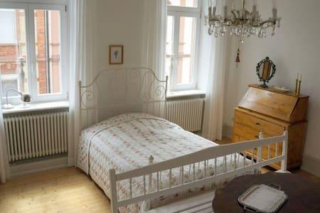 """Speyerquartier - """"Berliner Zimmer"""" - Speyer - Apartamento"""