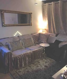 💛Beautiful 1 bed flat, central & next to hospital💛