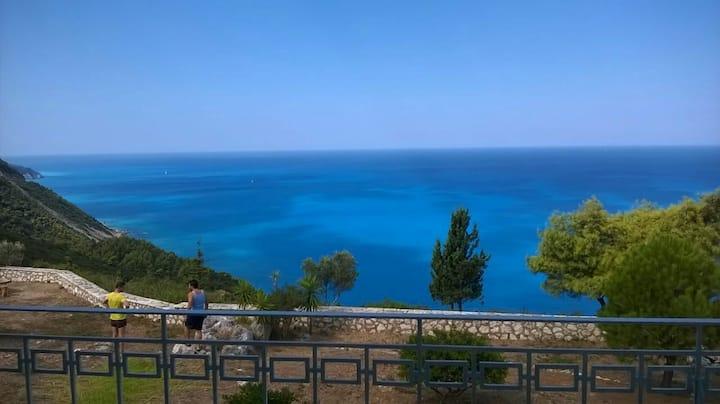 Κalyvakia view2