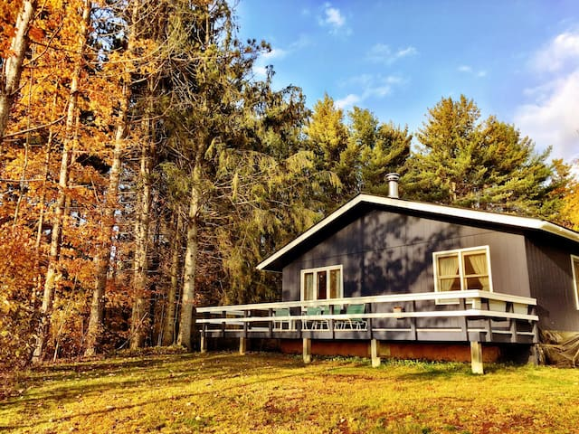 Highland Lodge - Wallace Cabin
