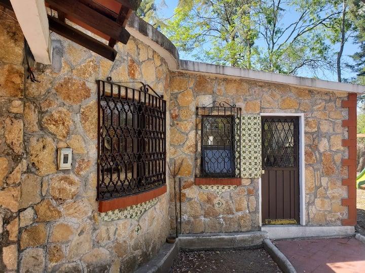 Casa de Campo en Ixtapan de la Sal
