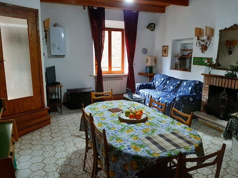 charming apartment in the historic center