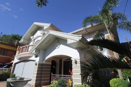 Beautiful Santo Domingo Home by Vigan