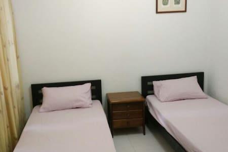 Tiara Green Condo Malacca - Apartamento