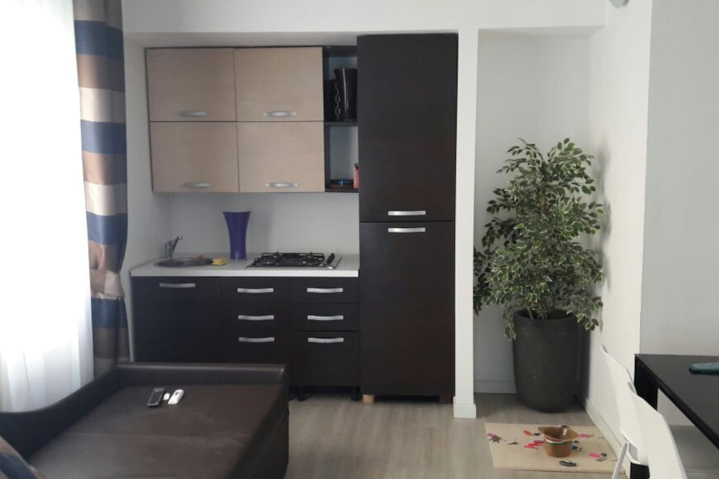 Open space moderno, rinnovato ed accogliente - Houses for Rent in ...