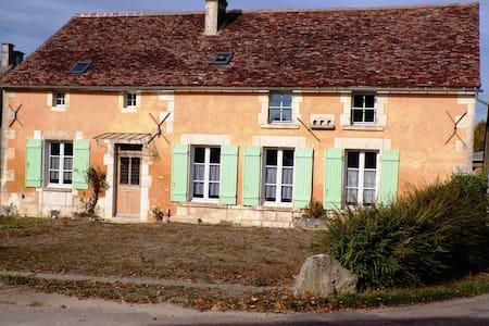 """""""Cœur de lyonne"""" Chambre Forterre"""