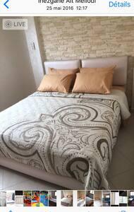 Bel appartement à El Houda