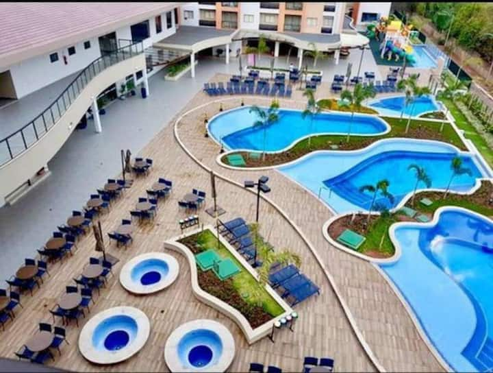 Alta Vista Thermas Resort Caldas Novas