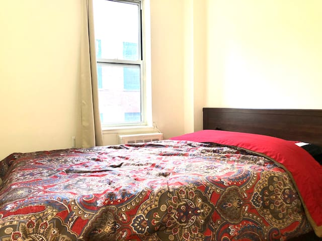 Great Location! Beautiful Room in Manhattan A1