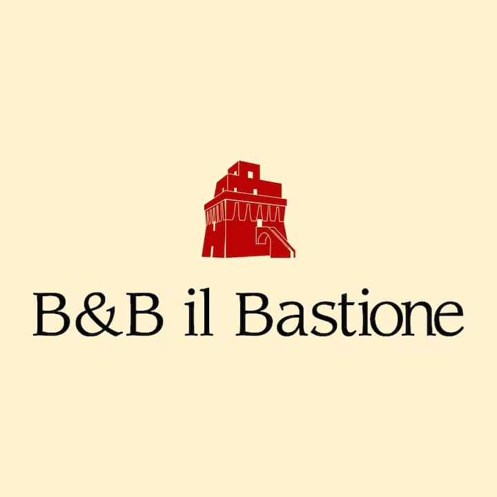 """B&B il Bastione"": Welcome is served!"
