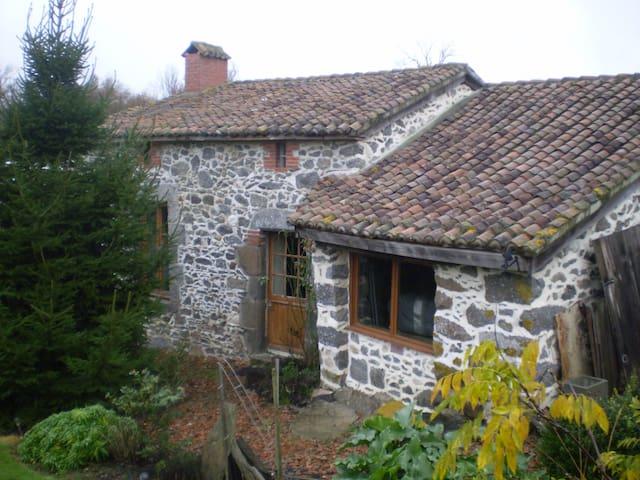 Peach Cottage