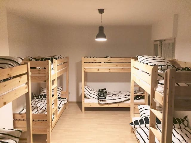 Guest House _ ByeolHa - Kelkheim (Taunus) - Guesthouse