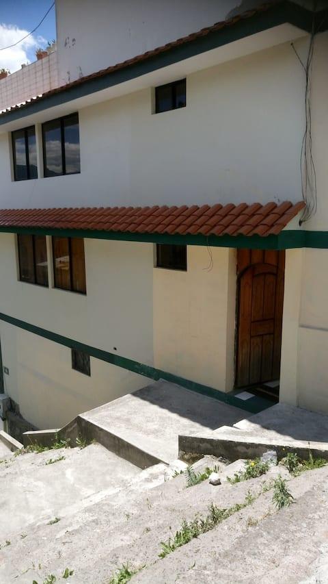 Residencia JC; excelente precio y ubicación!!