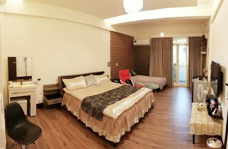 Room Luxury & Room Classic